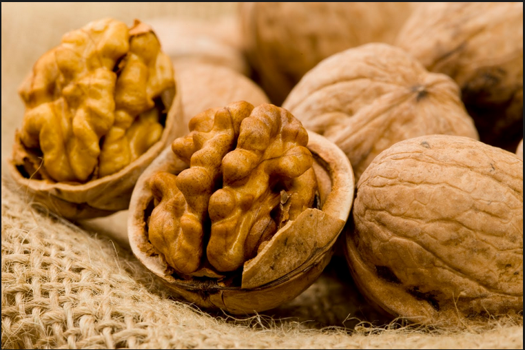 nuts will boost male hormones