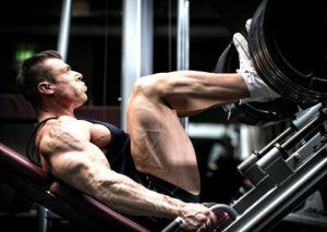 best leg exercises for fast muscle growth