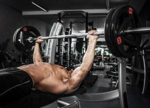 get scuplted chest naturally and fast