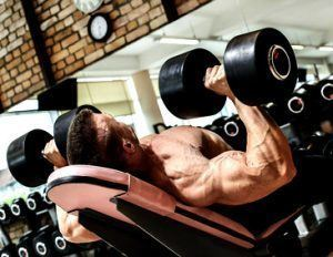 how to build big chest muscles