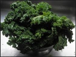 Cruciferous vegetables are anti-estrogenic.