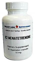 vitamin k2 testosterone