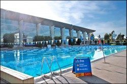 Side effects of chlorine in pools on testosterone levels