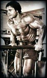 Exercise for dieting and testosterone benefits