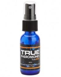 pheromones testosterone