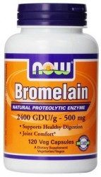 Bromelain testosterone benefits from supplementation