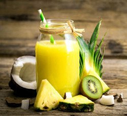 bromelain and testosterone levels