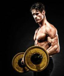 Know how to get bigger arms is not as hard as you think