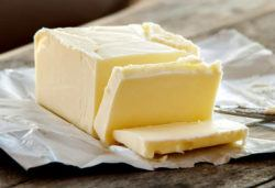 butter is a good source of retinoid acid vitamin a