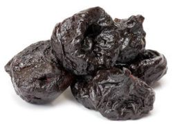 prunes boron