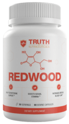 Redwood supplement review