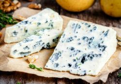cheese is food high in vitamin k2