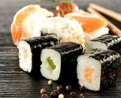 seaweed is a rich source of iodine