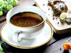 Bone broth is food good for brain health