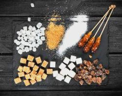 fructose glucose sucrose and testosterone levels