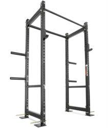 best power rack setup for a home gym build