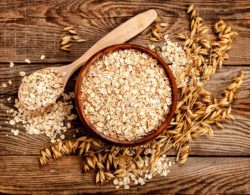 oat straw extract and testosterone levels