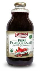 pomegranate juice erectile quality and male testosterone levels