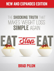 Eat Stop Eat review is it a scam