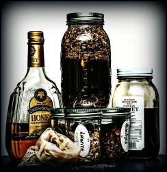 herbal tincture guide