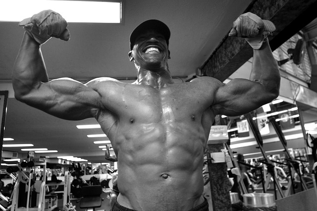 how testosterone affects fat burn and weight loss