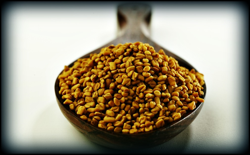 What are the benefits of fenugreek for men?