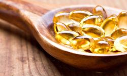 fish oil and testosterone levels