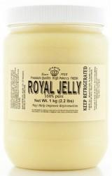 royal jelly testosterone
