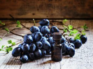 Grape seed extract is an all natural supplement for erectile dysfunction.