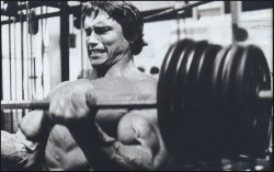 overtraining does exist and it lowers testosterone