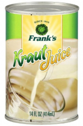 sauerkraut juice for testosterone boost