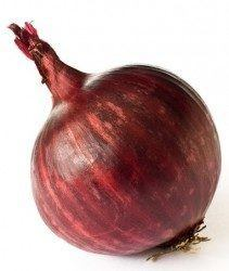 Onions is an anti estrogen food