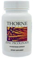 Reduce prolactin by using zinc