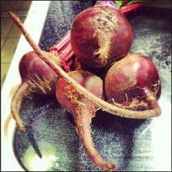 Eat nitrate rich foods like beets