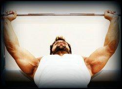 Apprenez à vous débarrasser des seins de l'homme par l'exercice