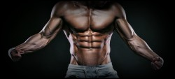 get ripped with reverse pyramid training