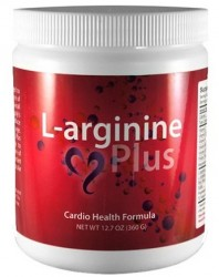 Take l-arginine to increase nitric oxide