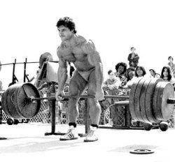 Test testosterone through exercising