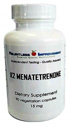 vitamin k2 testosterone