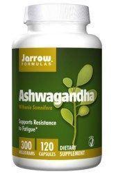 Ashwagandha is a herbal testosterone booster