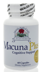 Macuna pruriens is an herbal testosterone booster