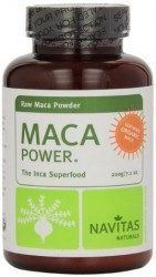 Maca is not a good herbal testosterone booster