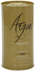 Argan oil is a great addition to a testosterone boosting diet