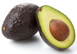 Avocados are a food that boost testosterone naturally