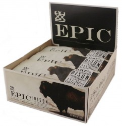 epic bars are are an amazing testosterone boosting food