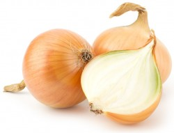 onions are a food that boost testosterone levels