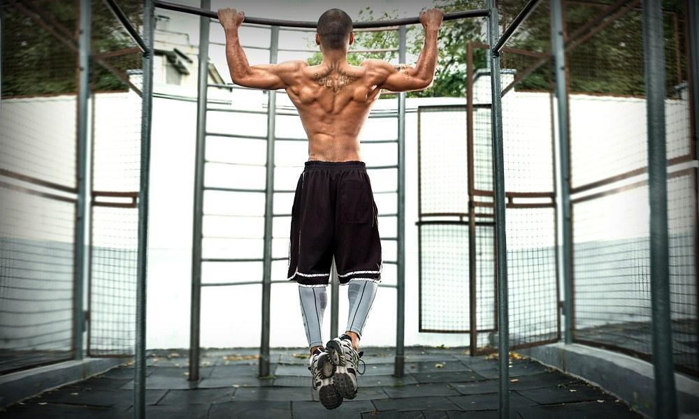 sample testosterone boosting workout