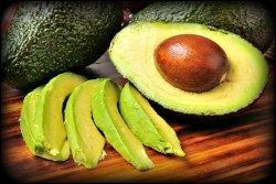 Avocados are a testosterone boosting food