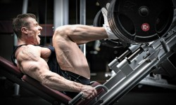 resistance training resting testosterone