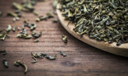 green tea and male testosterone level effects
